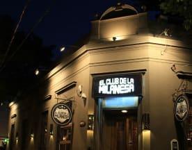El Club de la Milanesa (Bajo San Isidro), San Isidro (Buenos Aires)