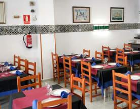 Restaurante Goyo, Alicante