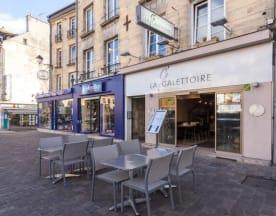 La Galettoire, Caen