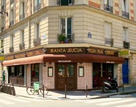 Santa Lucia, Paris