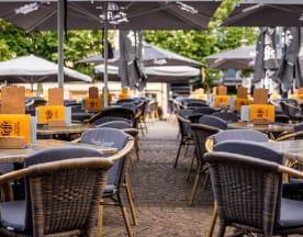 Restaurant Grand Café Dordts Genoegen, Dordrecht