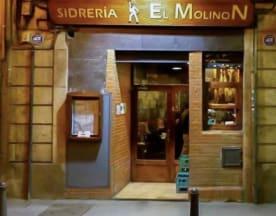 Sidrería El Molinon, Valencia