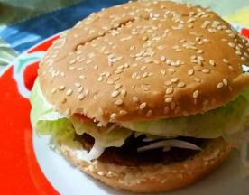 BES Burger, Gubbio