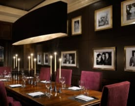 JW Steakhouse at Grosvenor House, London