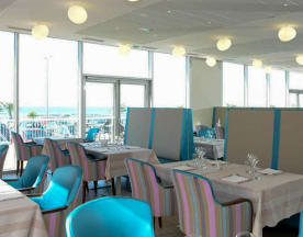Restaurant le Sound - Thalasso Donville-les-Bains Hôtel de La Baie, Donville-les-Bains