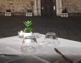 Le Quattro Fontane, Taormina