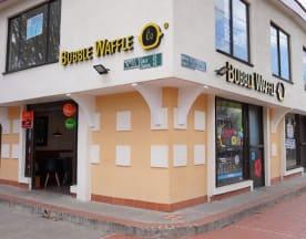 Bubble Waffle, Bogotá