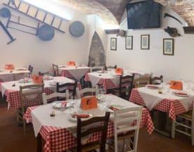 Trattoria Osteria Dalla Maria, Forlì