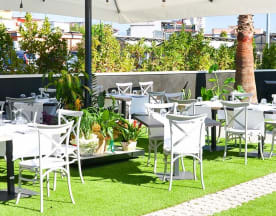 Valery's Food Restaurant, Napoli