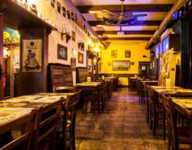 Pub Four X, Ladispoli