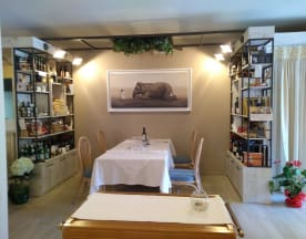 Amarantos, fatto in casa per davvero, Porto Recanati