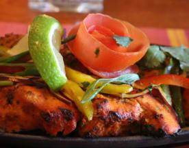 Lumbini Indian & Nepalese Restaurant, Amsterdam