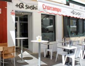 +Q Sushi, El Puerto de Sta María