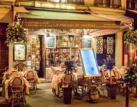 La Maison de Verlaine, Paris