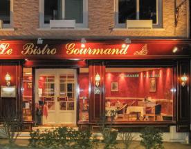 Le Bistro Gourmand, Jouars-Pontchartrain