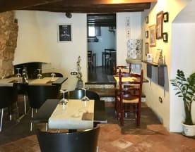 Caburé, Sant Pere De Ribes