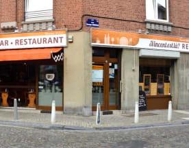 Vincent est là ?, Liège