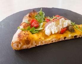 Bar Pizzeria 8 E 1/2, Pescia