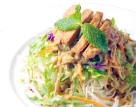 Zenhouse Vegetarian Yum Cha, Adelaide (SA)