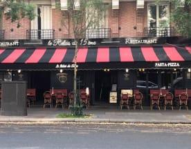 Le Relais du 15ème, Paris