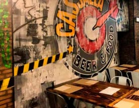Cassalla bar, Valencia