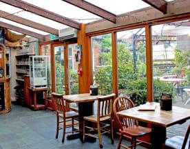 Kitchen Garden Cafe & Fletchers Bar, Birmingham