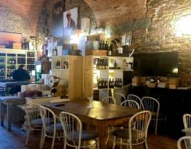 Enoteca Forte San Pietro, Livorno