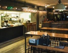 FLFL Levatine Kitchen, Stockholm