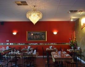 Saffron Indian Restaurant, Ridgehaven