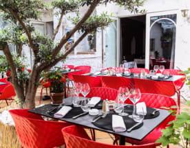 La Table du Roy, Salon-de-Provence