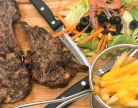 Eat Meat, Paris