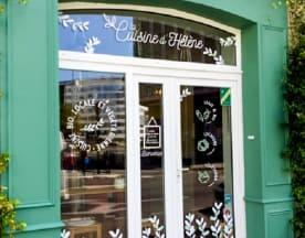 La Cuisine d'Hélène, Bordeaux