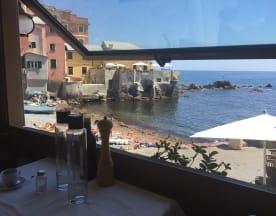 Antica Osteria Dindi, Genova