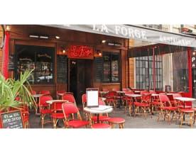 La Forge, Paris