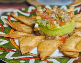 Panxos cantina mexicana, Lloret De Mar