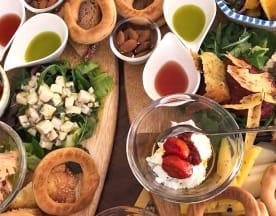 Bottega Gagini - A Sicilian Taste, Mazara Del Vallo