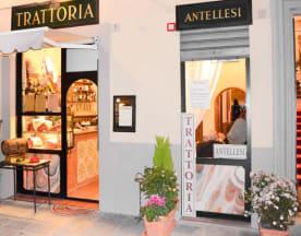 Antellesi, Firenze