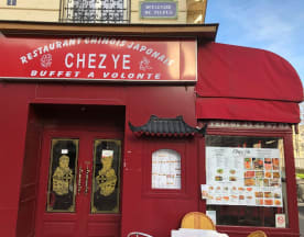 Chez Ye, Paris
