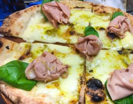 Meb Pizzeria Gourmet, Caserta