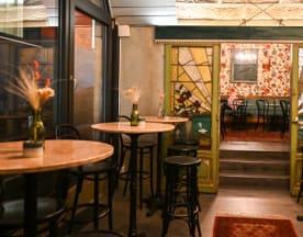 Perroquet Bar y Cocina, Lausanne