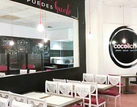 Cocoliche, Madrid