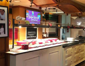 Toby Carvery - Endon, Stoke-on-Trent