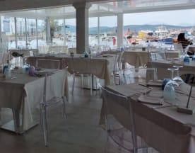 Trattoria del porto, Golfo Aranci