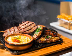 Buenos Aires Argentine Steakhouse, Göteborg