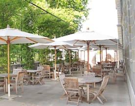 Le Café du Château, Prangins