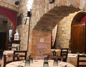 Locanda del Podestà, Assisi