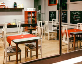 Karma Burger, Coffee & More, Manacor