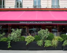 Le Grand Café Fauchon, Paris