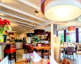 Indonesisch specialiteitenrestaurant Flores, Loenen aan de Vecht