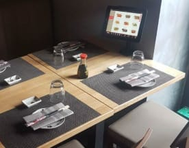 Chihana Sushi Restaurant, Roma